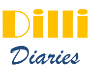 DilliDiaries